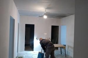 Ремонт 3к квартиры, ЖК Желябово.рф - фото 4